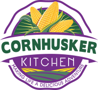 Cornhusker Kitchen - Making Life a Delicious Adventure