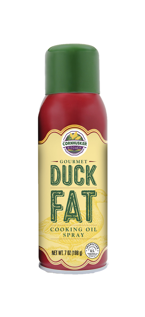 Gourmet Duck Fat Spray